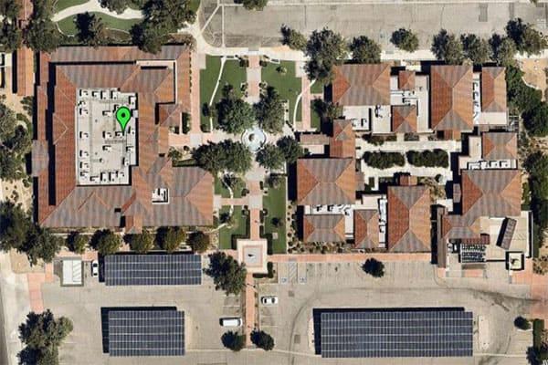 MUNICIPALITY - Palmdale Building and Safety