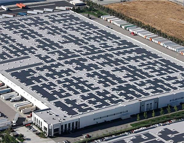 SolarHawk Solar Renewable Energy Broker